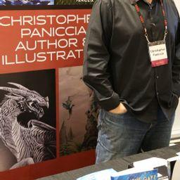 Christopher Paniccia