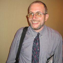 Joshua Bilmes