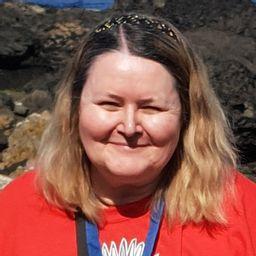 Florrie Frederiksen