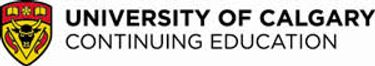 University of Calgary Continuing Education