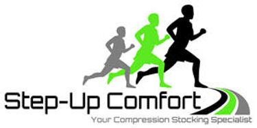 Step Up Comfort