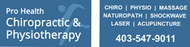 Pro Health Chiropractic And Physiotherapy