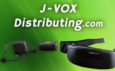 J-VOX Distributing
