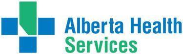 Alberta Health Services - School Health & Wellness