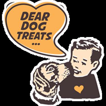 Dear Dog Treats