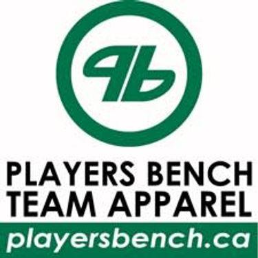 Players Bench Team Apparel