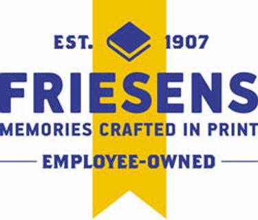 Friesens Yearbooks