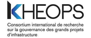 Sommet KHEOPS - Infrastructures et enjeux sociaux | 12 sept. au 12 septembre 2018