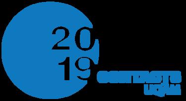 Contacts 2019 |  5 nov. au  7 novembre 2019