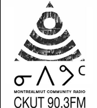 Urban Inuit Community Radio: Nipivut and Uqallagvik at ISC 2019