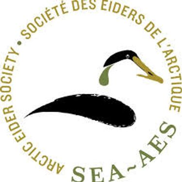 Joel Heath, The Arctic Eider Society - SIKU.org and The Arctic Eider Society