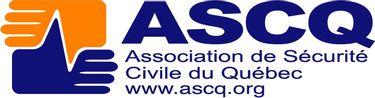 Association de sécurité civile du Québec - ASCQ