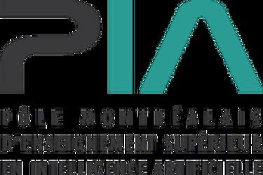 Pôle montréalais d'enseignement supérieur en intelligence artificielle