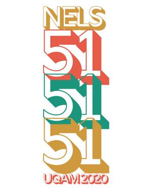 NELS 51 | Nov 06 to November 08, 2020