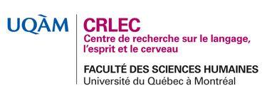 Centre de recherche sur le langage, l'esprit et le cerveau (CRLC-UQAM)