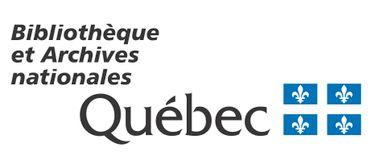 Bibliothèque et Archives nationales du Québec (BAnQ)