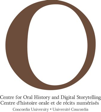 Centre for Oral History and Digital Storytelling