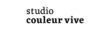 Studio Couleur Vive, par Vanessa Duval