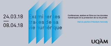 Conférence « Intelligence artificielle, Big Data et données ouvertes » |  3 avr. au  3 avril 2018