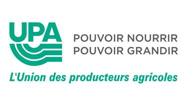 4. Union des producteurs agricoles (UPA)