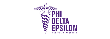 Phi Delta Epsilon Medical Fraternity