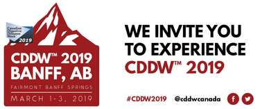 Canadian Digestive Diseases Week™, CDDW™ 2019 | Mar 01 to March 03, 2019