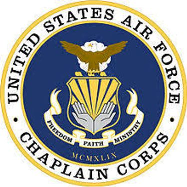 USAF - Chaplain Corps Recruiting