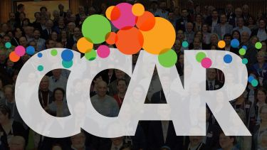 CCAR Convention 2019 | Mar 31 to April 03, 2019