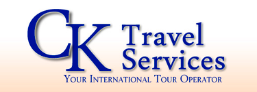 CK Travel Services