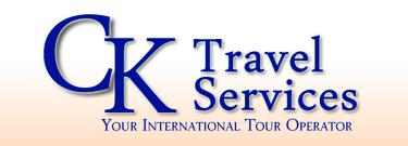 CK Travel Services