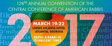 CCAR Convention 2017 | Mar 19 to March 22, 2017