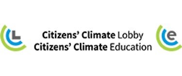 Citizens' Climate Lobby / Citizens' Climate Education Conference | Jun 19 to June 21, 2016