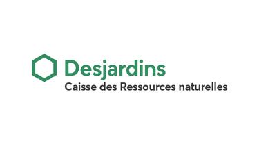 4 Caisse Desjardins des Ressources naturelles