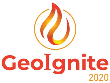 GeoIgnite Online 2020: Canada's National Virtual Geospatial Event | Jul 22 to July 24, 2020