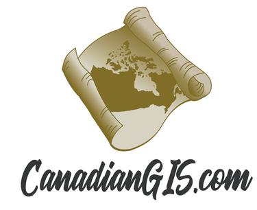 Canadian GIS & Geomatics