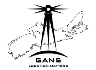The Geomatics Association of Nova Scotia (GANS)