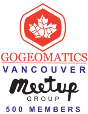 Vancouver GoGeomatics Meetup Group