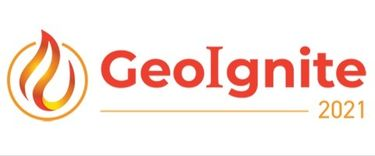 Get ready for GeoIgnite 2021: Canada's National Geospatial Conference! | Apr 21 to April 30, 2021