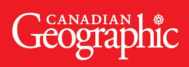 RCGS Magazine: 'Canadian Geographic Magazine'