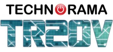 Technorama TR20V | Jul 04 to July 04, 2020