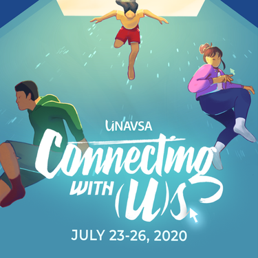 UNAVSA Virtual Experience: Connecting with U(s) | Jul 23 to July 26, 2020