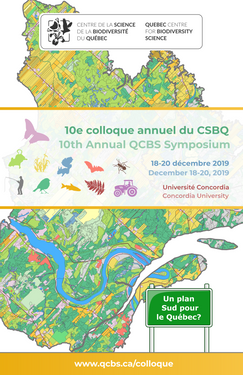 QCBS Symposium 2019 | Dec 18 to December 20, 2019