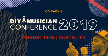 2019 DIY Musician Conference | Aug 15 to August 18, 2019