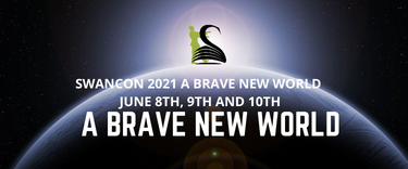 Get ready for Swancon 2021! | Jun 05 to June 07, 2021