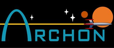 Archon 42 | Oct 12 to October 14, 2018