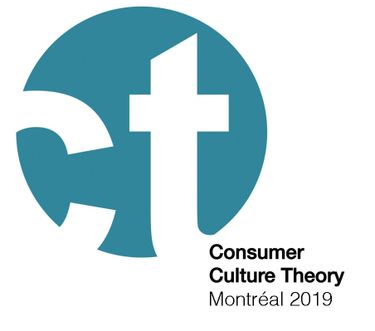 Consumer Culture Theory Conference 2019 | Jul 17 to July 19, 2019