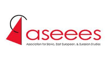 Association for Slavic, East European & Eurasian Studies
