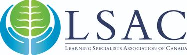 Learning Specialists Association of Canada (LSAC)