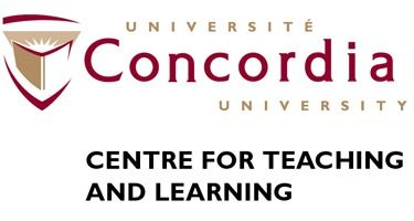 Concordia Centre for Teaching and Learning
