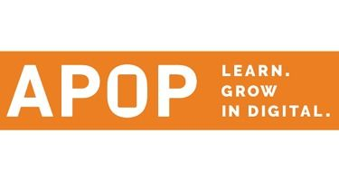 The Association for the Educational  Application of Computer Technology at the Post-Secondary Level (APOP)
